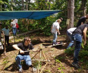 Team Building-Adventure Team-Campo Base (2)