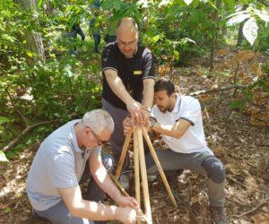Team Building-Adventure Team-Campo Base (4)
