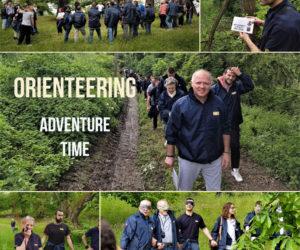 Team Building-Adventure Team-Orienteering (1)