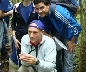Team Building-Adventure Team-Orienteering (3)