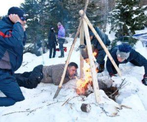 Team Building-Adventure Team-Snow Adventure (4)