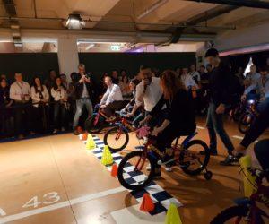 Team Building - Eventi solidali - Bike For Children