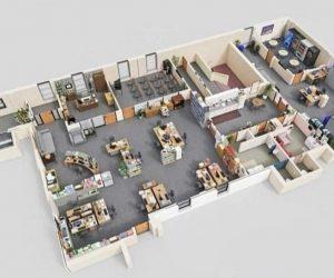 Conquer The Office-Team Building-Eventi Motivazionali Milano-1
