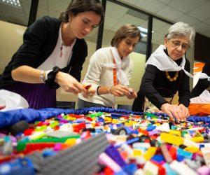 Conquer The Office-Team Building-Eventi Motivazionali Milano-2 (5)